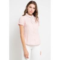 FAME Fashion Blouse 9221468 Broken-white