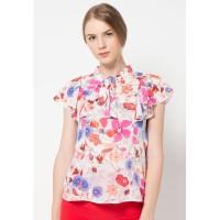 FAME Fashion Blouse 9221446 Pink