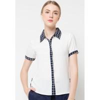 FAME Fashion Blouse 9221445 Broken-white