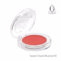 Madame Gie Sweet Cheek Blush On