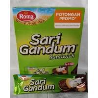 ROMA SARI GANDUM BISCUIT 12pak x 39gr