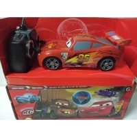 mainan anak cowok mobil remote control RC Cars Lightning Mcqueen