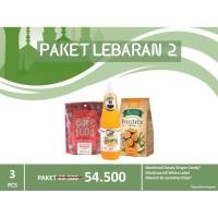 Paket Lebaran / Ramadan / Eid Mubarak / Idul Fitri Hot 2