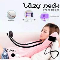 Holder phone lazy neck flexible/ lazypod leher