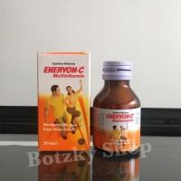 Multivitamin | Suplemen Makanan | Enervon C 30 Tablet