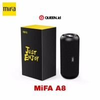 Xiaomi MiFa A8 TWS Bluetooth Speaker 30W Stereo IPX6 Waterproof