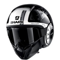 SHARK STREET DRAK TRIBUTE | RM BLACK ANTHRACITE KAW | HELM MODULAR