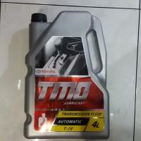 Oli Matic ATF Toyota TIV. Toyota tipe T-IV. T4