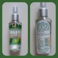 handsanitizer antis spray 55 ml jeruk nipis