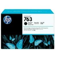 TINTA HP 763 METTE BLACK ORIGINAL