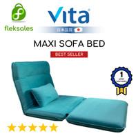Maxi Sofa Bed Busa INOAC Merek VITA
