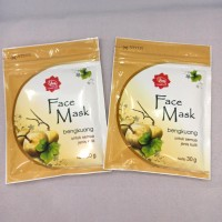 Masker Bubuk Viva Face Mask 30 gr