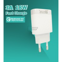 SG A303Q Charger Quick Charge 3.0 - 18Watt