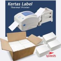 Label Thermal 100x150 Kertas Sticker Receipt Printer Barcode Xpinter