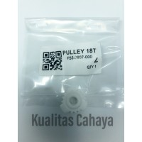 Gear Pulley 18T Canon IR 5000/6570/5075 FS5-3807-000 Lokal