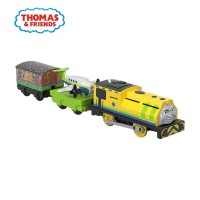 Thomas & Friend TrackMaster Motorized Engine (Raul & Emerson) - Mainan