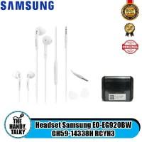 Headset Samsung EO-EG920BW GH59-14338H RCYH3