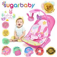 Infant Seat Sugar Baby Bouncer Tempat Duduk Bayi