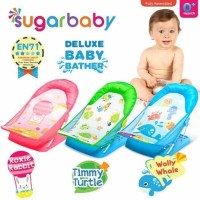 SUGAR BABY - ALAT BANTU MANDI - BATHER DELUXE