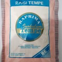 Ragi Tempe Raprima Kualitas No 1 Pack 500 Gram