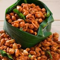 Cemilan Kacang Thailand Campursari - 250 gram