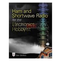 Buku Ham and Shortwave Radio Stan Gibilisco electronics hobbyist