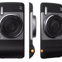 MOTOROLA Hasselblad True Zoom Camera mods for Moto Z series Original