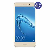 Huawei Y7 Prime Smartphone - Gold [3GB/32GB] Ori Garansi Resmi Huawei