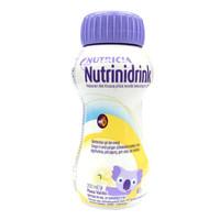 Nutricia Nutrinidrink Cair 200ml - Vanila, Coklat dan Stroberi
