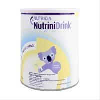 Nutrinidrink Powder 400GR - Susu bayi Nutricia Nutrinidrink Powder
