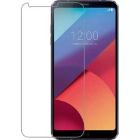 Tempered Glass LG Q6 Screen Protector Antigores Kaca Bening