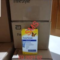 FreeStyle Optium strips / Refil strips Optium