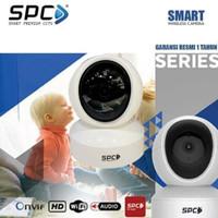 CCTV WIFI IP CAMERA SPY CAM SPC SUPER SERIES HD 720P GARANSI RESMI1THN
