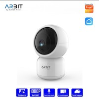 Smart Home - ARBIT - ARBIT Wifi IP Camera CCTV PTZ 1080p Audio