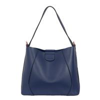 Handbag Bellezza 61827-01 Blue