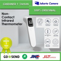 BBlove Non Contact Infrared Forehead Thermometer Pengukur Suhu Tubuh