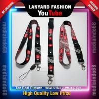 LANYARD YouTube-STRAP HP-FLASHDISK