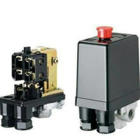 Otomatis kompresor 4 lubang / Automatic pressure switch 4 way