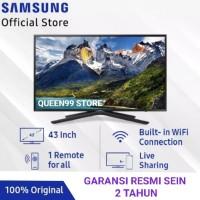 TV LED SMART SAMSUNG 43INCH - 43N5500 FULL HD