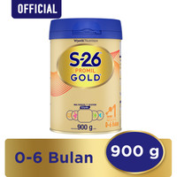 S-26 PROMIL GOLD 1 900g