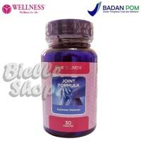 Wellness Joint Formula (30 Caps)