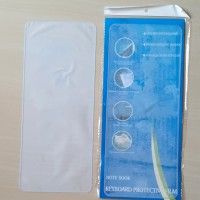 Skin Protector Keyboard NB Laptop 14' Pelindung