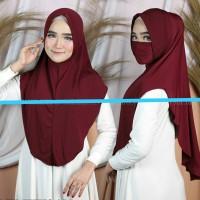 hijab niqab jersey