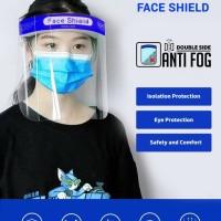 Face Shield / pelindung wajah anti virus