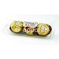 FERRERO Rocher Chocolate T3 35gr