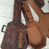 Hardcase Gitar Akustik Ukuran Medium Jumbo
