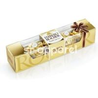 FERRERO Rocher Chocolate T5 60gr Box