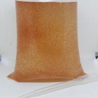 Kutu Air kutir Merah bersih steril FREE Pipet