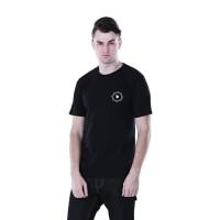 Kaos Polos Pria / Polos Distro pria / Tshirt Polos HRCN - HGM 93