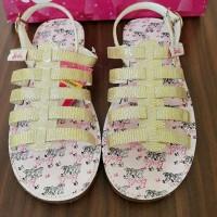 Sepatu Sandal Anak Gladiator original barbie